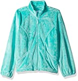 The Children's Place Big Girls' Active Jacket, Sea Frost 86694, XXL(16)