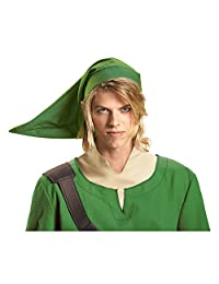 Disguise Costumes Men's Link Adult Hat
