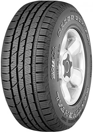 SUV y Todoterreno E//C//72dB Neum/ático All Season CONTINENTAL ContiCrossContact LX 2-255//65//16 109H