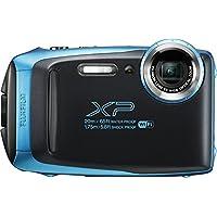 Fujifilm FinePix XP130 Waterproof Digital Camera w/16GB...