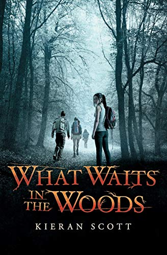 the body in the woods - 9