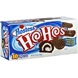 Hostess Ho-Hos 2 boxes 20 cakes