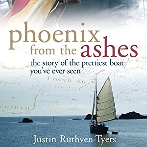 Phoenix from the Ashes Audiobook