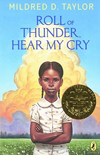 Download Roll Of Thunder, Hear My Cry (Turtleback School & Library Binding Edition) pdf epub
