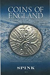 By Philip Skingley - Coins of England and the United Kingdom 2013 (Revised edition)