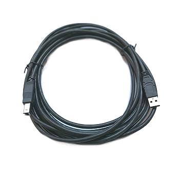 Unicoco USB 2.0 a Macho a B Macho de Alta Velocidad Cable Cable ...