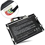 LNOCCIY New Li-ion Laptop Battery for Dell Alienware M11x M14x R1 R2 R3 Series PT6V8 8P6X6 08P6X6 T7YJR P06T -12 Months Warranty