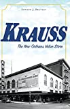Krauss: The New Orleans Value Store (Landmarks)