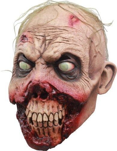 Rotten Gums Zombie Mask (Mask Zombie)