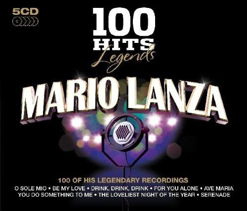Mario Lanza - The Number One Classical Album 2008 - Zortam Music