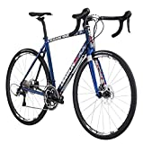 Diamondback Bicycles  Century 2  Complete Road Bike with Disc Brakes
