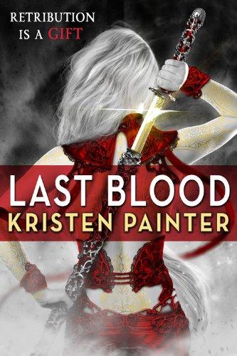 Last Blood (House of Comarré) pdf epub