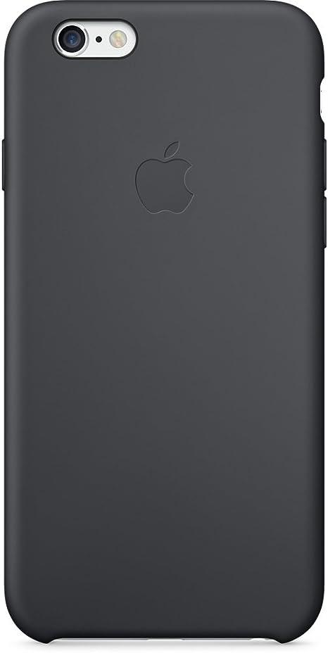 Custodia in silicone Originale Apple per iPhone 6 - 6s - Pink