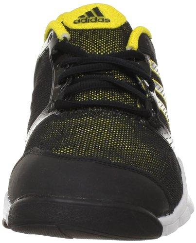 adidas Performance CC a.t. 120 Q22561, Scarpe da ginnastica Uomo Giallo-nero