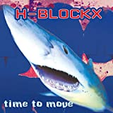 Time To Move (25th Anniversary Edition)