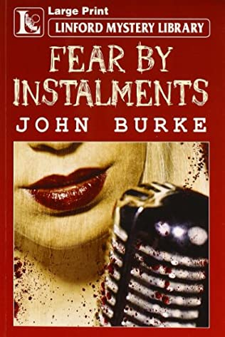 book cover of Fear By Instalments