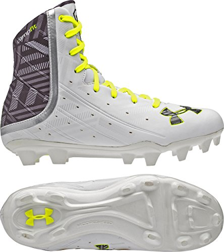 bfda525fe Women's Under Armour Highlight II MC Lacrosse Cleat - Import It All