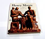 Henry Moore, Henry Moore, 0810903288