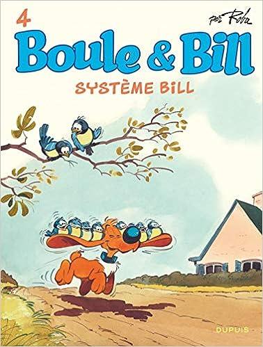 Boule Bill, Système