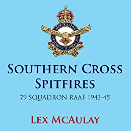 Amazon Southern Cross Spitfires