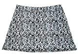 Colorado Clothing Women's Tranquility Skort (XX Large, Dense Leaves)