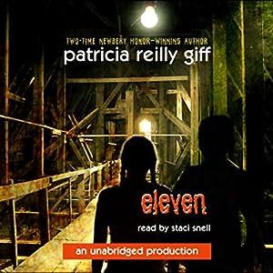 Eleven Audiobook