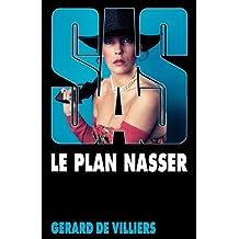 SAS 84 Le plan Nasser (French Edition)