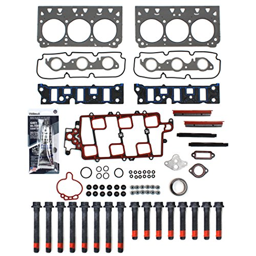 2003 chevy impala head gasket set - 3