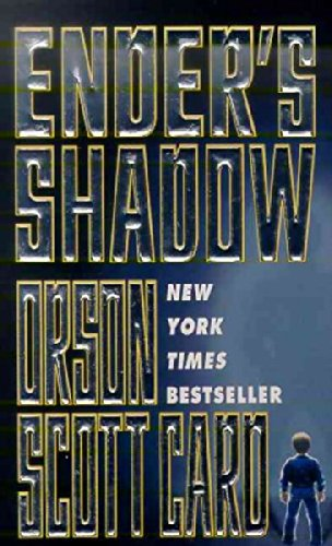 Ender's Shadow (Ender, Book 5)