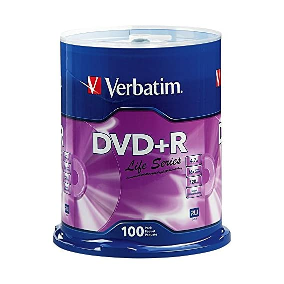 Maxell Blank CD-RW 700MB Disc Slim Jewel Case up to 12x Speed CD Rewritable (Pack of 10)