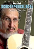 The Guitar Artistry of David Bromberg: Demon in Disguise