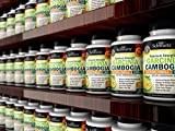 Garcinia Cambogia 95% HCA Pure Extract - Fast