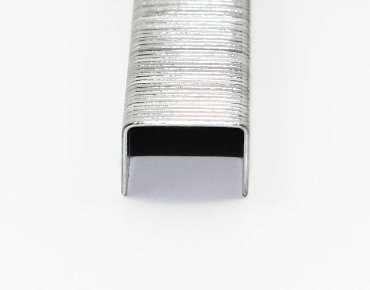 /53/ Type de 5000/agrafes/ /Dimensions 14//11,4/ /Galvanis/é//Agrafes//agrafeuse pour agrafes /Longueur: 14/mm largeur: 11,4/mm/