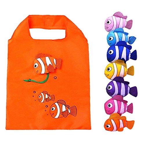 Lynnwang Design Reusable Fish Shopping product image