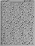 Lisa Pavelka Texture Stamp Hearts Aflame (Style #051)