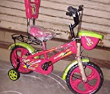 BSA Champ Zelda 14' Kids Bicycle