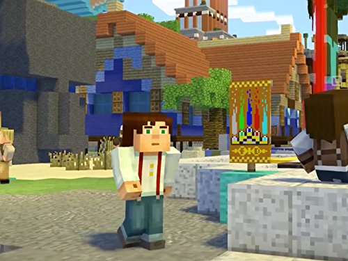 Clip: Hero In Residence (Roblox Xbox 360 Game)
