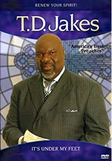T D  Jakes - The Best Of T D  Jakes - Amazon com Music