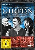 Gideon - Die biblische Geschichte seines Sieges über die Armee der Midianiter