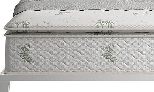 Signature Sleep 13' Independently Encased Coil Mattress, Queen