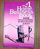 The #1 Home Business Book, George Delany and Sandra Delany, 0897090225