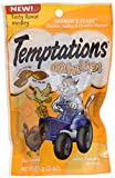 Dogswell Whiskas Temptations Mixups Farmer's Feast 3 ounces Food, 1 Pack For Sale