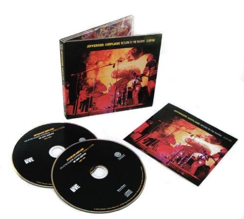 Return To The Matrix 2/1/68 (2CD)