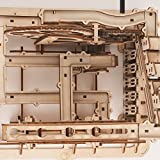 ROBOTIME 3D Wooden Craft Kits Brain Teaser Games
