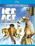 Ice Age 2: The Meltdown (Bilingual) [Blu-ray + DVD + Digital Copy]