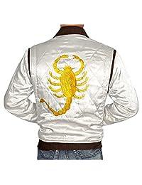 Ryan Gosling Drive Scorpion Jacket ►BEST PRICES◄