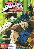 Jojo's Bizarre Adventures Season 1 | 3 Discs | NON-USA Format | PAL | Region 4 Import - Australia