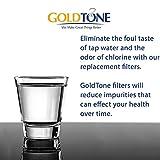 GOLDTONE 7 Stage Alkaline Water Filter