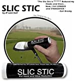JP LANN GOLF Slic Stick Anti-Slice/Anti-Hook Compound for Clubs