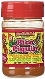 Pico De Gallo's Authentic Pico Piquin Seasoning, 4oz, Locally Produced